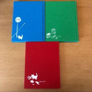 kate spade Accents - Kate Spade 📚 Trio - NWOT